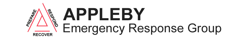Appleby Emergency Response Group Logo
